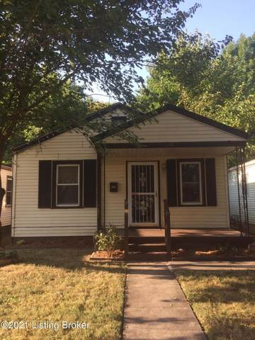 925 Beecher St, Louisville, KY 40215 (#1586838) :: At Home In Louisville Real Estate Group