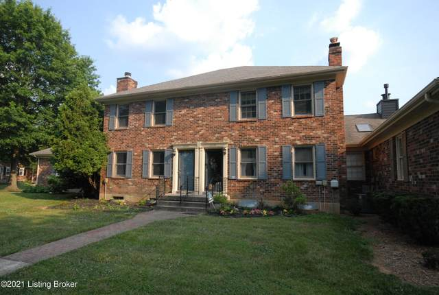 10340 Amberwell Park Rd, Louisville, KY 40241 (#1587357) :: The Stiller Group