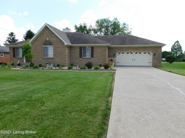 1063 Cobblestone Cir, Shepherdsville, KY 40165 (#1587698) :: The Rhonda Roberts Team