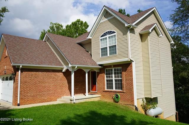 486 Terrace Dr, Radcliff, KY 40160 (#1591250) :: Team Panella
