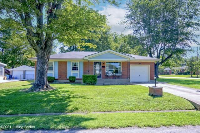 8317 Rustoak Ln, Louisville, KY 40219 (#1593065) :: Trish Ford Real Estate Team   Keller Williams Realty