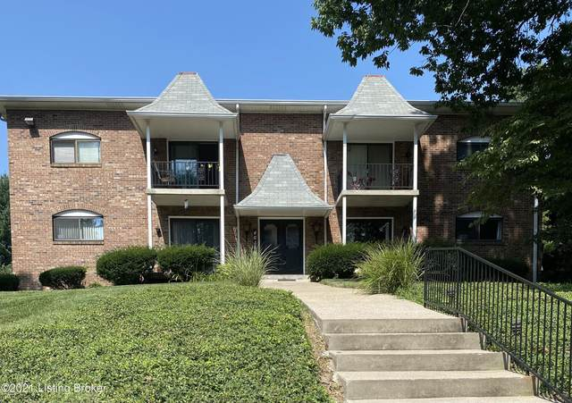 4614 S 6th St #8, Louisville, KY 40214 (#1593552) :: Trish Ford Real Estate Team | Keller Williams Realty