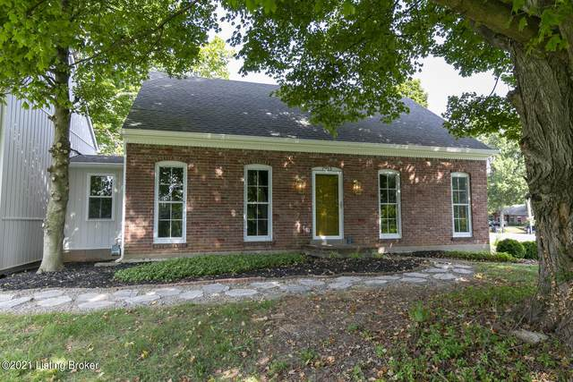 7915 Brownsboro Rd, Louisville, KY 40241 (#1593657) :: At Home In Louisville Real Estate Group