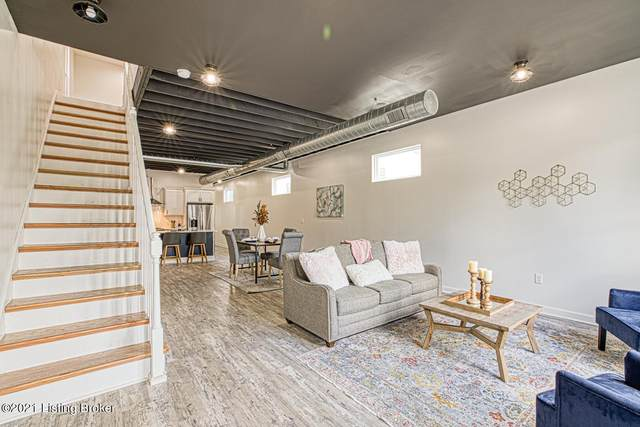 603 Baxter Ave, Louisville, KY 40204 (#1594180) :: Herg Group Impact