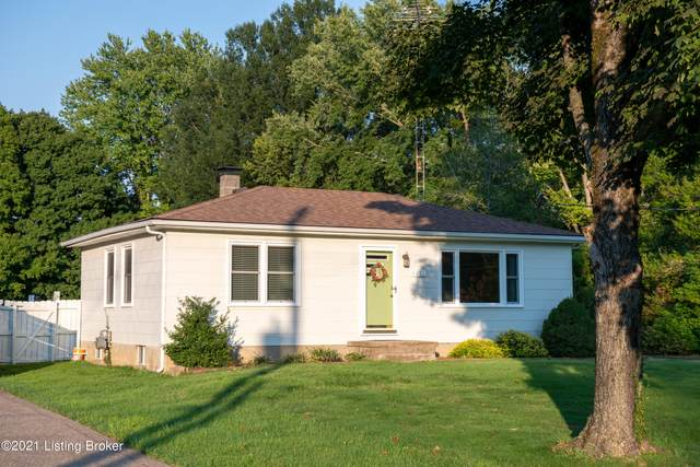6415 Duroc Ave, Prospect, KY 40059 (#1595930) :: At Home In Louisville Real Estate Group