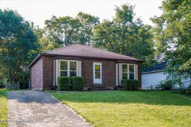 5605 Windy Willow Dr, Louisville, KY 40241 (#1595991) :: Herg Group Impact