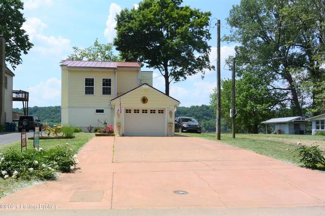 1418 Riverside Dr, Prospect, KY 40059 (#1596680) :: At Home In Louisville Real Estate Group