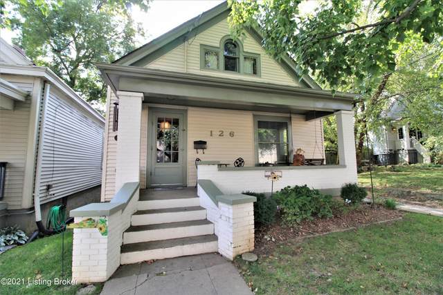126 Stilz Ave, Louisville, KY 40206 (#1598708) :: Trish Ford Real Estate Team   Keller Williams Realty