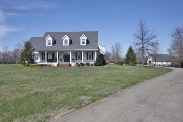 65 Lizas Cir, Simpsonville, KY 40067 (#1473177) :: The Sokoler-Medley Team