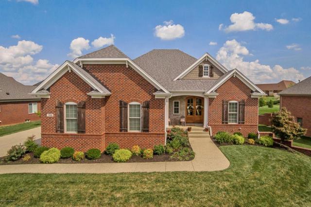 7008 Creekton Dr, Louisville, KY 40241 (#1486257) :: Team Panella
