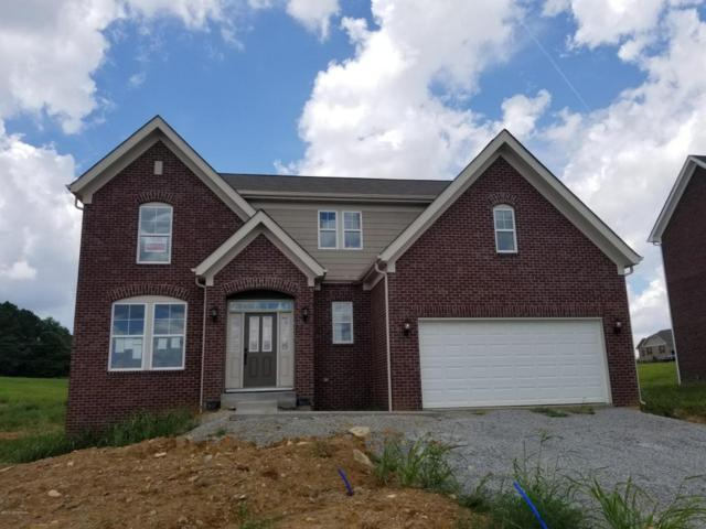 273 Copper Creek Dr, Mt Washington, KY 40047 (#1492840) :: Team Panella