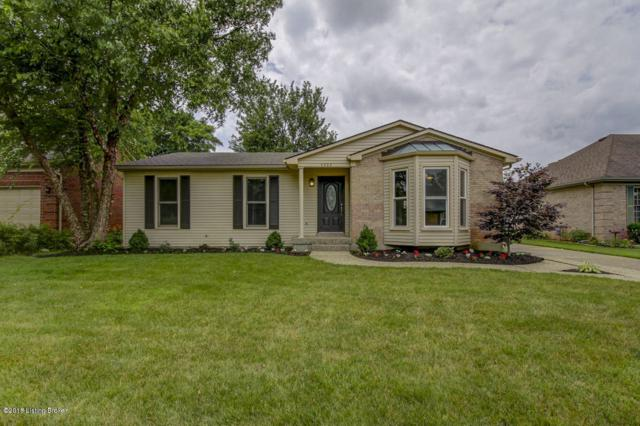 4302 Holly Tree Dr, Louisville, KY 40241 (#1500526) :: The Stiller Group