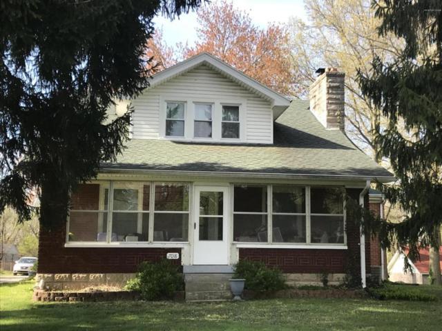 7018 Greenwood Rd, Louisville, KY 40258 (#1501308) :: Team Panella