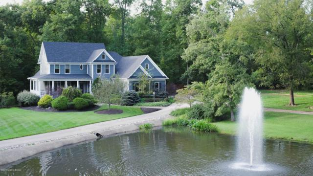 100 Central Ct, Pewee Valley, KY 40056 (#1505404) :: Segrest Group