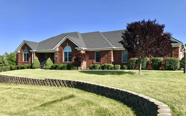 1911 Clarke Pointe Dr, Crestwood, KY 40014 (#1506302) :: Segrest Group