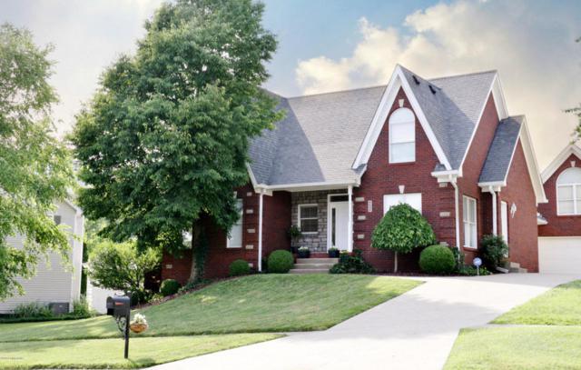 8602 Hi View Ln, Louisville, KY 40272 (#1506308) :: The Sokoler-Medley Team