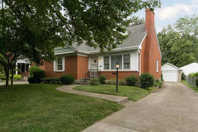 347 Chenoweth Ln, Louisville, KY 40207 (#1509921) :: Team Panella