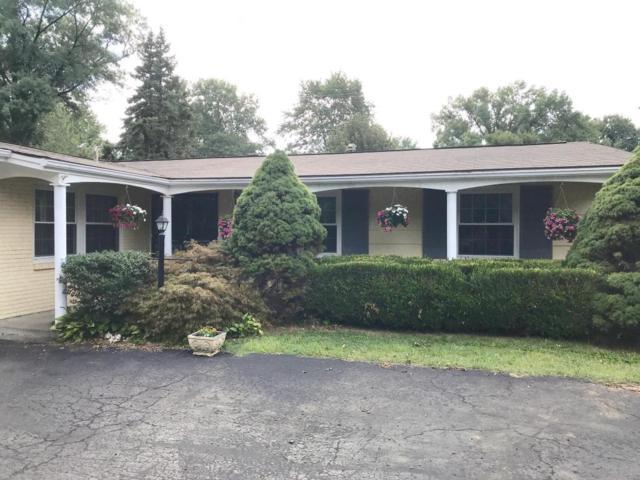 1502 Community Way, Louisville, KY 40222 (#1510328) :: Team Panella