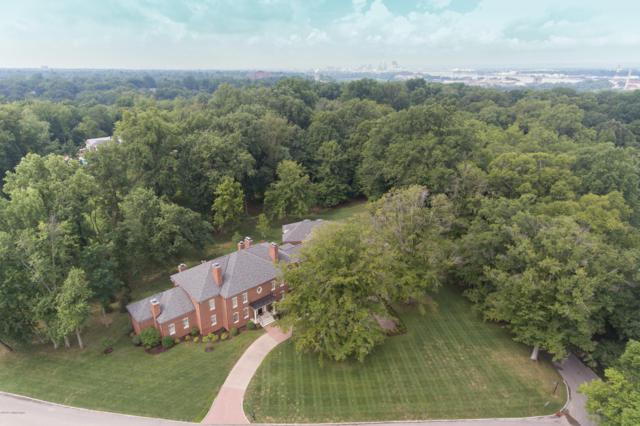 1912 Mockingbird Bluff Ln, Louisville, KY 40207 (#1511532) :: The Sokoler-Medley Team