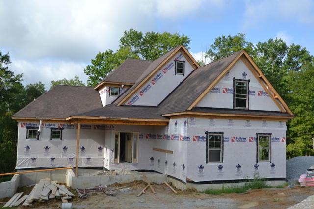 2004 Wooded Oak Ln Lot 50, Crestwood, KY 40014 (#1512013) :: The Stiller Group