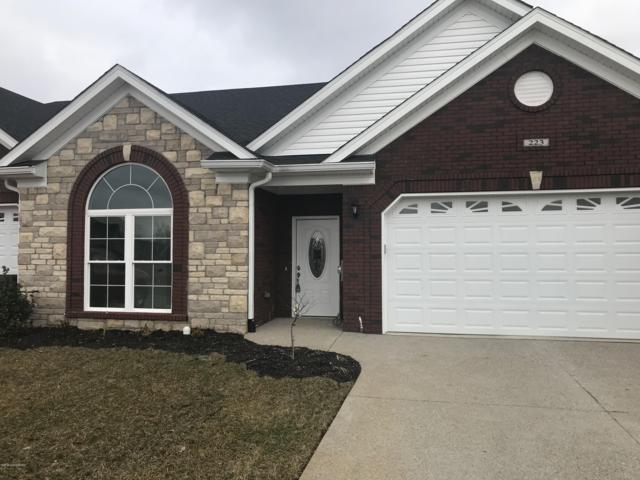 223 Potomac Bend Way, Mt Washington, KY 40047 (#1513027) :: Segrest Group