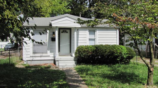 1477 Oakwood Ave, Louisville, KY 40215 (#1513853) :: The Sokoler-Medley Team