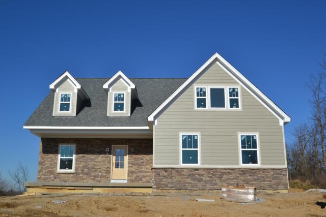 4600 Deer Creek Pl Lot 37, Smithfield, KY 40068 (#1514176) :: Team Panella