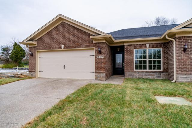 9 Delta Cir #2, Louisville, KY 40228 (#1514407) :: The Stiller Group