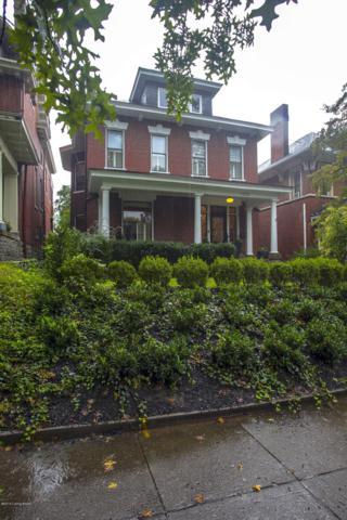 1232 Cherokee Rd, Louisville, KY 40204 (#1515169) :: The Elizabeth Monarch Group