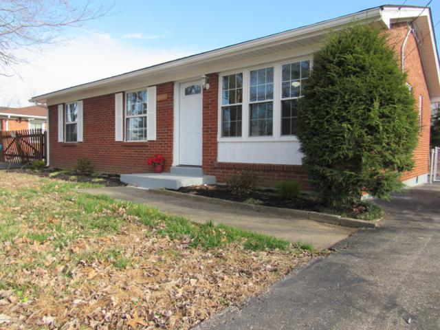 10905 Deering Rd, Louisville, KY 40272 (#1516837) :: The Sokoler-Medley Team