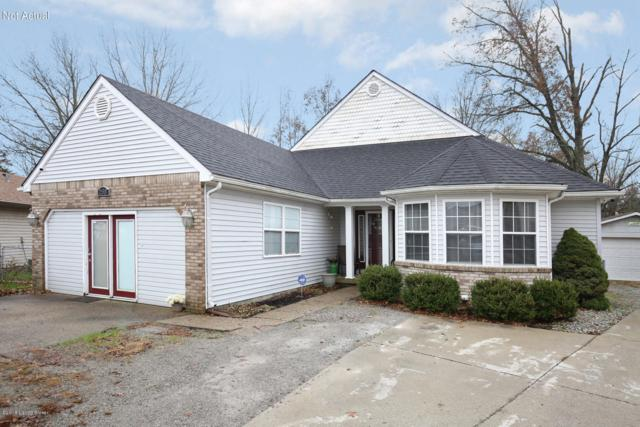 298 South Shore Dr, Shepherdsville, KY 40165 (#1520071) :: The Sokoler-Medley Team