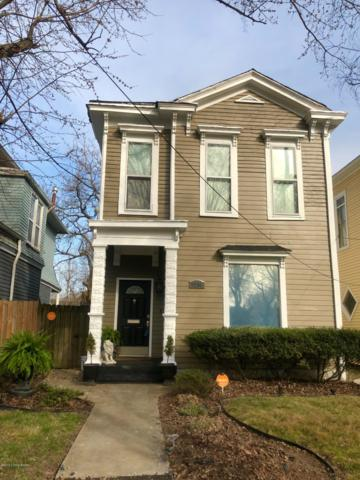1255 S Floyd St, Louisville, KY 40203 (#1523913) :: The Sokoler-Medley Team