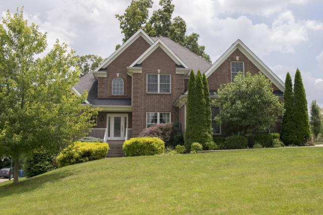 6104 Gilliam Ct, Crestwood, KY 40014 (#1536732) :: The Sokoler-Medley Team