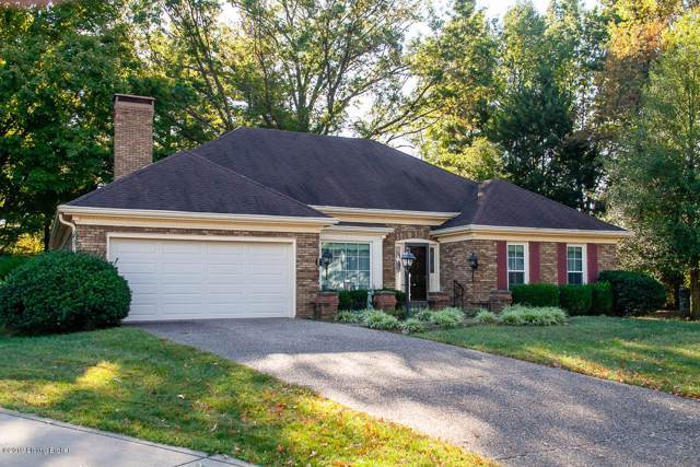 3803 Benje Way, Louisville, KY 40241 (#1545347) :: The Sokoler-Medley Team