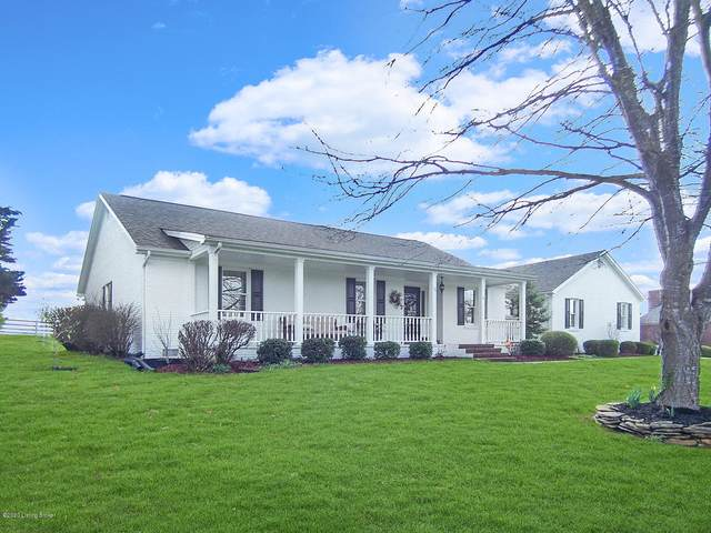 113 Limestone Blvd, Bardstown, KY 40004 (#1555963) :: The Price Group