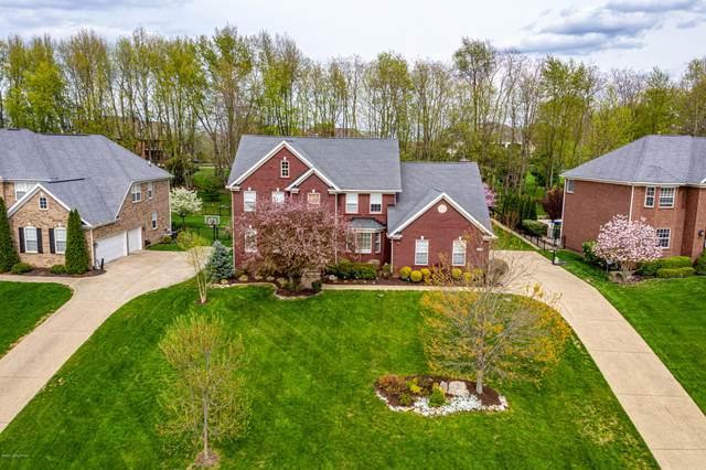 5812 Laurel Ln, Prospect, KY 40059 (#1556890) :: Impact Homes Group