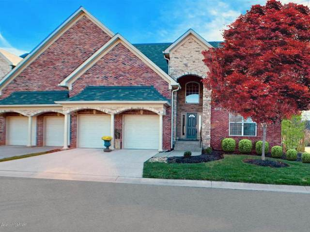 3319 Ridge Brook Cir, Louisville, KY 40245 (#1560430) :: The Stiller Group