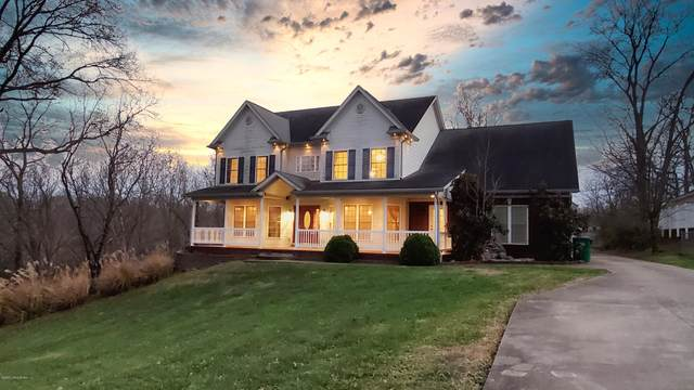 6 Creek View Ct, Shepherdsville, KY 40165 (#1561652) :: The Sokoler Team