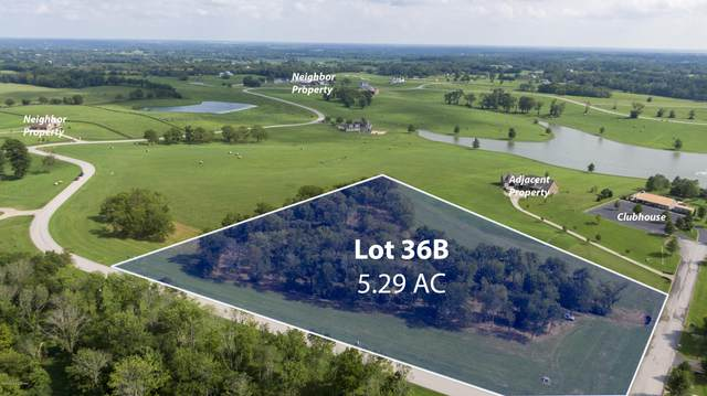 36B Plum Creek Ct, Finchville, KY 40022 (#1567561) :: Team Panella