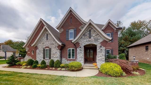 9507 Truscott Ct, Prospect, KY 40059 (#1571385) :: Impact Homes Group