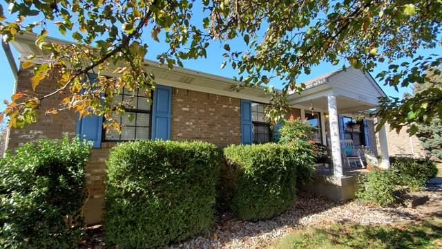 12212 Ridgemont Rd, Louisville, KY 40229 (#1573319) :: Impact Homes Group