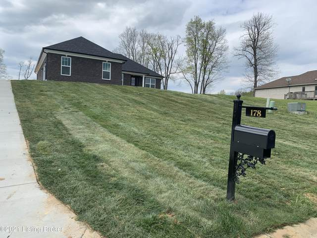 178 The Landings, Taylorsville, KY 40071 (#1580914) :: At Home In Louisville Real Estate Group