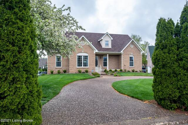 10305 Old Altar Ct, Louisville, KY 40291 (#1583495) :: At Home In Louisville Real Estate Group