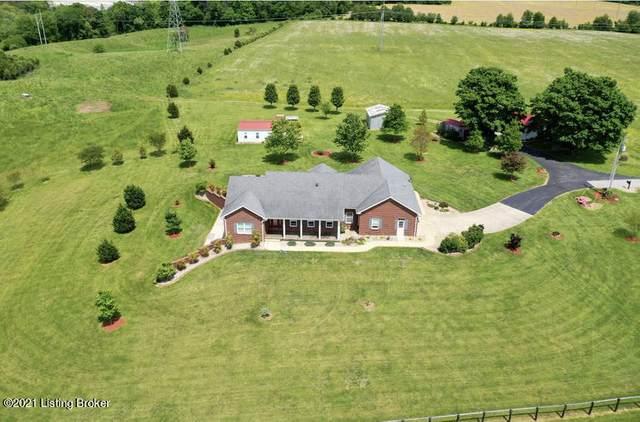 1570 Halls Ln, Shepherdsville, KY 40165 (#1586831) :: The Rhonda Roberts Team