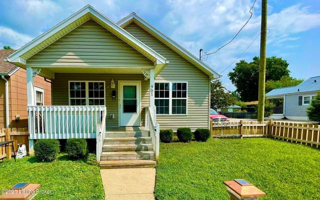 901 Brentwood Ave, Louisville, KY 40215 (#1590053) :: Herg Group Impact