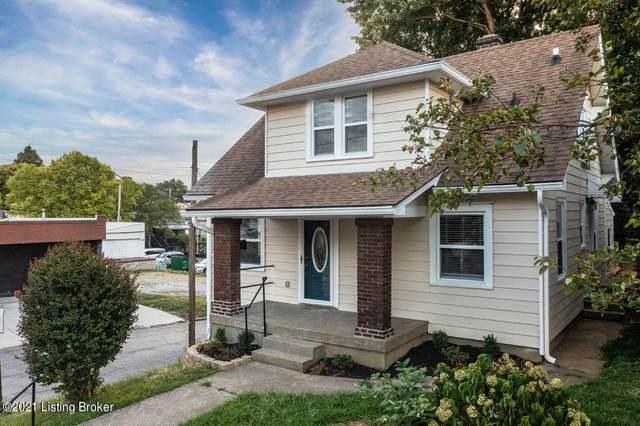 1214 E Kentucky St, Louisville, KY 40204 (#1592500) :: The Price Group