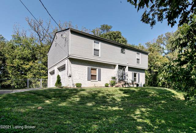 5505 River Rd, Louisville, KY 40059 (#1597455) :: Herg Group Impact