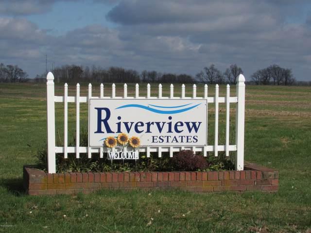 Lot 32 Riverview Dr, Milton, KY 40045 (#1429263) :: Trish Ford Real Estate Team | Keller Williams Realty
