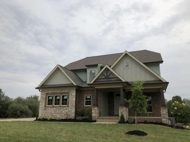 3313 Meadow Bluff Way, Louisville, KY 40245 (#1483320) :: Team Panella