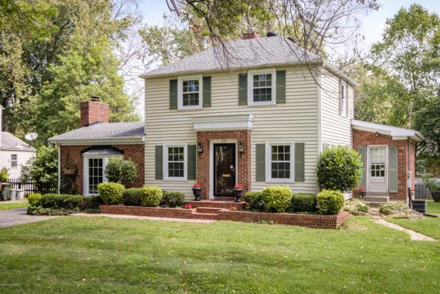 307 S Hubbards Ln, Louisville, KY 40207 (#1498691) :: At Home In Louisville Real Estate Group